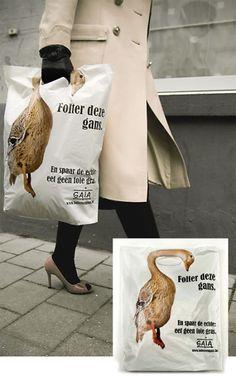 Creative Shopping Bags