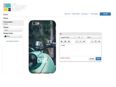 Customize and Personalize your Smart Device with The Case Studio - iHash