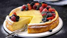 Ricotta, Cheesecake, Treats, Sweet, Recipes, Food, Sweet Like Candy, Candy, Goodies