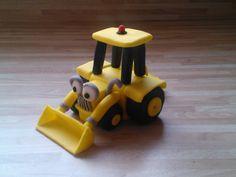 Buger Mojster Miha / Bob the Builder