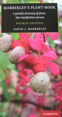 Mabberleys Plant-Book A Portable Dictionary of Plants their Classification and Uses 4th Edition by David J. Mabberley. Cambridge University Press 2017.  Some awe is what I felt when reviewing the 4th edition of Mabberleys Plant-Book A Portable Dictionary of Plants their Classification and Uses [hereafter referred to as MBP] by David Mabberley. Although I was barely aware that MPB existed  and had neither looked within its pages nor even seen it before I opened my review copy  I was all too…