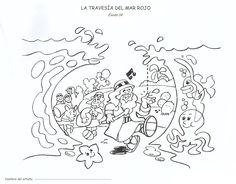 Dibujos Del Arca De Noe