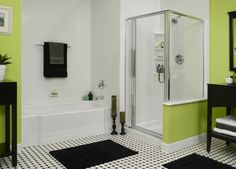 Appealing Bathroom Style With Basement Bathroom Ideas Modern Small In The District Of Columbia Stunning Basement Bathroom Ideas Modern Small Bathroom Small Bathroom Inspiration, Basement Bathroom Remodeling, Bathroom Interior, Bathroom Shower Design, Small Bathroom, Bathroom Renovation Cost, Bathroom Style, Bathroom Floor Plans, Green Bathroom