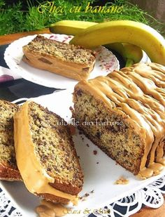 Meatloaf, Baby Food Recipes, Banana Bread, French Toast, Deserts, Breakfast, Cakes, Bakery Recipes, Sweets