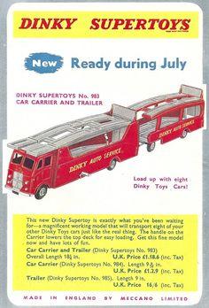 RC Camion 1:98 Transporteur Camion semi-remorques long vehichle cars voiture a1-2
