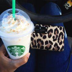 What Nicole Wore: Starbucks Run