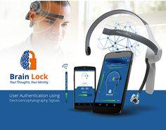 "Check out new work on my @Behance portfolio: ""Brain Lock"" http://be.net/gallery/40427531/Brain-Lock"