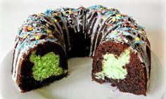 Super Cute Star Wars Bundt Cake