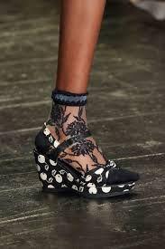 Image result for spring summer 2016 shoe trends
