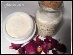 Crema nutritiva Rosa Mosqueta