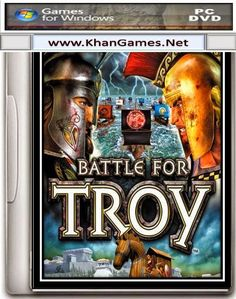 Battle For Troy Game - Free Download for PC Full Version | Khan Games