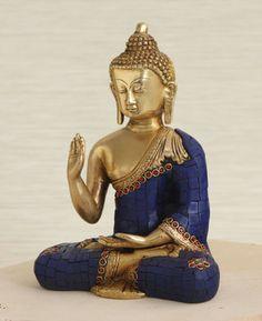 Buddha Statue Meditating Buddha Statue, Buddha Meditation, Buddha Statues, Angel Statues, Big Dragon, Buddha Figures, Statue Tattoo, Greek Statues, Buddha Sculpture