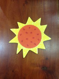 Large Sun attachment $24