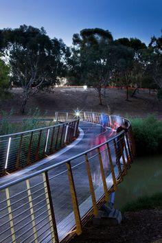 07 River-Torrens-Bridge-6 « Landscape Architecture Works   Landezine