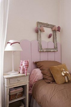 so cute if I have a little girl this could very well be her room
