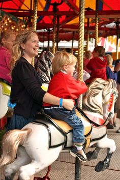 Six Reasons to Visit a Country Fair with the Family | Simple Bites