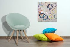 Fotoliu tapitat Mission Light Blue #homedecor #interiordesign #inspiration #homedesign #house #decoration Pastel, Chair, Furniture, Home Decor, Iron, Chairs, Trendy Tree, Cake, Decoration Home