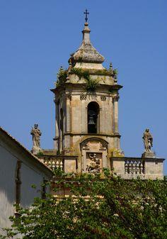 Ragusa-Ibla, Chiesa di San Giacomo (St. James' Church)