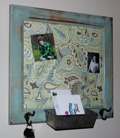 2 Crafty 4 My Skirt: Round Up ~ Repurposed Old Cabinet Doors
