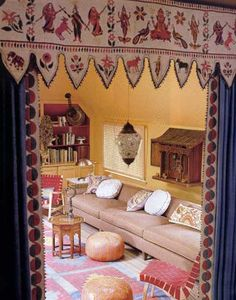 Arabic Living Room Decoration Of 1000 Images About Arabic Room On Pinterest Moroccan