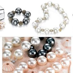 It's Hot outside! Cool off with Hot Girl Pearls! Available in a variety of colors at both Festoon locations!