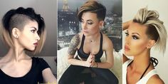 Amazing Ideas for Short and Medium Haircuts!
