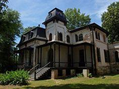 Plantation Homes in Montgomery Alabama