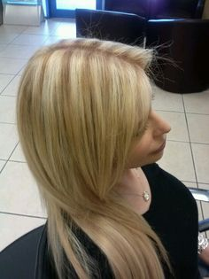 how to fix brassy caramel highlights