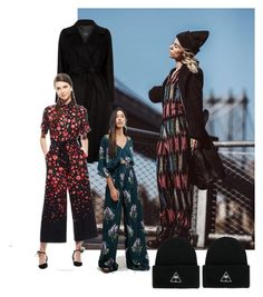 Designer Clothes, Shoes & Bags for Women Palm Angels, Lela Rose, Max Mara, Harem Pants, Asos, Polyvore, Stuff To Buy, Shopping, Collection