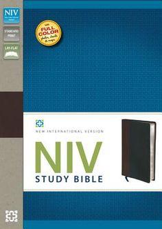 My 2005-2006 reading Bible.