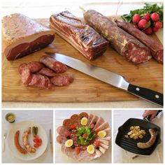 Erwins - Traditional Austrian and German meats