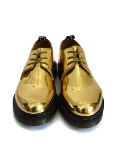 Doc Martens - THESE RIGHT HERE!!! I needs them!