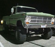 68 Ford Highboy