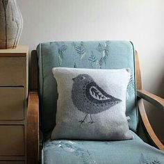 http://m.notonthehighstreet.com/sallynencini/product/lambswool-bird-cushion