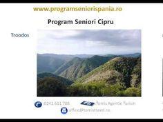 Program Seniori Cipru Larnaca www. Programming, Italia, Travel, Computer Programming, Coding