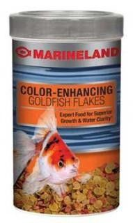 Marineland Goldfish Color 9.98OZ