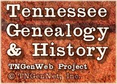Cemetery Records of Bledsoe - This web page provides links to 60 Bledsoe County Cemeteries, many of which are old family plots. Brief descriptions of geographic locations within the county are provided.