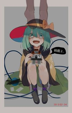 Touhou * Anime Oc, Female Anime, Manga Anime, Alice, Weird Art, Figure Drawing, Chibi, Art Girl, Character Design