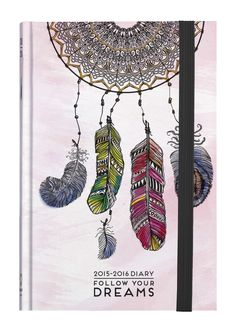 AGENDA GIORNALIERA FOTOGRAFICA MEDIUM 16 MESI 2015/2016 | Legami Shop Le Jolie, Dream Catcher, Dreaming Of You, Back To School, Fancy, Diaries, School Ideas, Cards, Collection