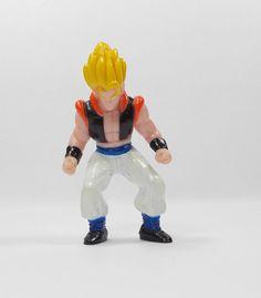 Dragon Ball Z - Mini Toy Figure - 6 cm Tall - 1989 B.S.S.T.A (54)