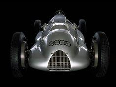 1938 Auto Union D Type