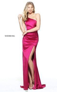 Shop prom dresses and long gowns for prom at Simply Dresses. Floor-length evening dresses, prom gowns, short prom dresses, and long formal dresses for prom. Fitted Prom Dresses, Satin Dresses, Strapless Dress Formal, Formal Dresses, Long Dresses, Dress Long, Sexy Dresses, Sherri Hill Prom Dresses, Prom Dresses 2017
