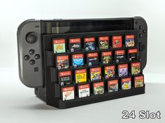 Nintendo Switch Accessories, Gaming Accessories, Gadgets And Gizmos, Technology Gadgets, Video Game Rooms, Gaming Room Setup, Nintendo Switch Games, Game Room Design, Gamer Room