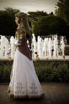 Zelda #cosplay #link #zelda