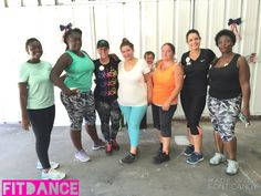 Don't Forget Fitdance at 10:00am  Every Tuesday & Thursday at  Xtreme Nutrition & Fitness  1524 42nd Street NW Winter Haven Fl 33881 Come join us Today ! #fitdancewithsarah