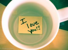 Super cute LOVE NOTE ideas for your loved ones!!! Keep your marriage, family, and friends happy:) FitSkitz.com