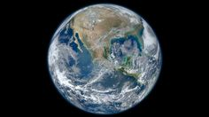 NASA's latest image of Earth is impossibly beautiful