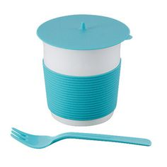 ReCUP Noodle Light Blue, $18, now featured on Fab.