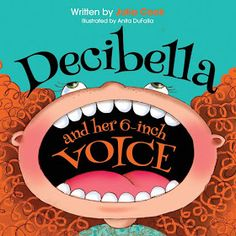 Booktopia has Decibella and Her 6 Inch Voice, Communicate With Confidence by Julia Cook. Buy a discounted Paperback of Decibella and Her 6 Inch Voice online from Australia's leading online bookstore. Classroom Behavior, Music Classroom, Classroom Management, Classroom Ideas, Class Management, Behavior Management, Classroom Rules, Future Classroom, Classroom Discipline