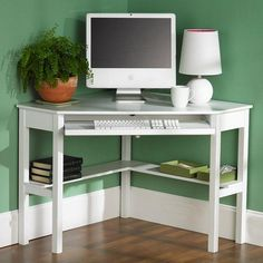 corner desk for small office